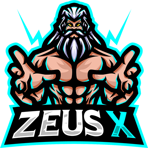 ZeusX Logo
